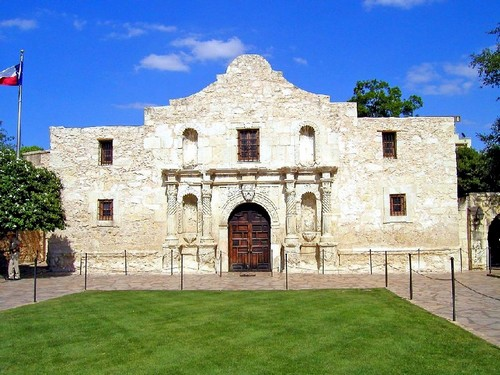 Revisited Myth # 62: Everyone was killed at the Alamo ...